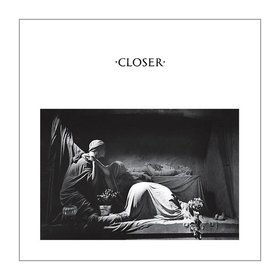 JOY DIVISION closer CD 1980 POST PUNK