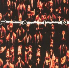 PAIN pain CD 1997 INDUSTRIAL METAL