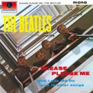 BEATLES please please me CD 1963 ROCK
