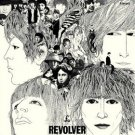 BEATLES revolver CD 1966 ROCK