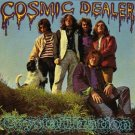 COSMIC DEALER crystallization CD 1971 PSYCHEDELIC ROCK