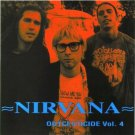 NIRVANA outcesticide vol.4 CD - GRUNGE