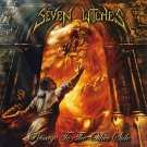 SEVEN WITCHES passage to the other side CD 2003 POWER METAL