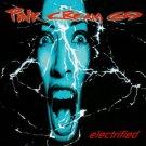 PINK CREAM 69 electrified CD 1998 HARD ROCK