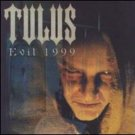TULUS evil 1999 CD 1999 BLACK METAL