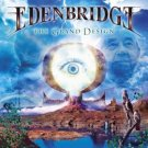 EDENBRIDGE the grand design CD 2006 SYMPHONIC HEAVY METAL