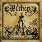 WITCHERY don't fear the reaper CD 2006 THRASH METAL