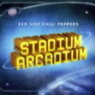 RED HOT CHILLI PEPPERS stadium arcadium 2CD 2006 FUNK ROCK