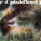 PINK FLOYD a saucerful of secrets MINI VINYL CD 1968 PSYCHEDELIC ROCK