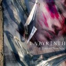 LABYRINTH 6 days to nowhere CD 2007 POWER METAL