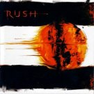 RUSH vapor trails CD 2002 PROGRESSIVE ROCK