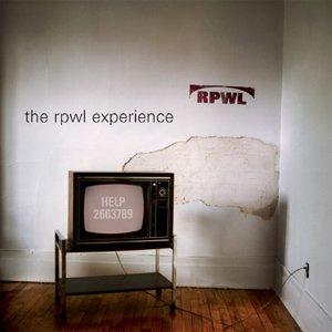 RPWL the rpwl experience CD 2008 PROGRESSIVE ROCK