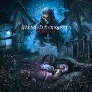 AVENGED SEVENFOLD nightmare CD 2010 MELODIC METALCORE