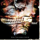 SLIPKNOT vol.3 the subliminal verses CD 2004 NEW METAL
