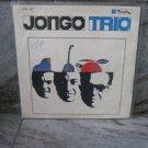 JONGO TRIO S/T(1964) LP 1964