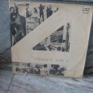 CONJUNTO SOM 4 S/T(196?) LP 196? BRAZIL JAZZ HERMETO PASCOAL