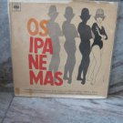 OS IPANEMAS S/T(1964) LP 1964 BRAZIL JAZZ WILSON DAS NEVES