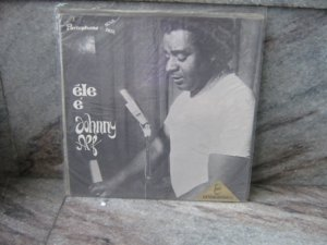 JOHNNY ALF Ele E LP 1971 BRAZIL JAZZ BOSSA NOVA