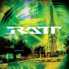 RATT infestation CD 2010 HARD ROCK
