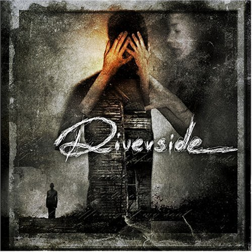 RIVERSIDE out of myself CD 2003 PROGRESSIVE ROCK