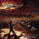NIGHTWISH wishmaster DIGIPACK CD 2000 SYMPHONIC HEAVY METAL