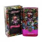 Hearts & Daggers ~ Ed Hardy 3.4 oz Women Eau de Parfum Spray ( Women Perfume )