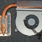 HP / Compaq NX6110 Heatsink and Fan