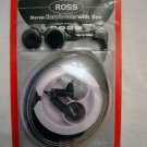 Ross Earphones