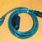 USB Network Link Cable
