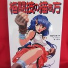 How to Draw Manga (Anime) book / Fighter, Battle