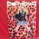 Dolly bird #6 10/2005 Japanese Doll Magazine Book w/pattern paper