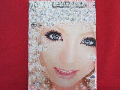 Ageha' 11/2009 Japanese fashion magazine