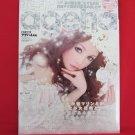 Ageha' 04/2011 Japanese fashion magazine