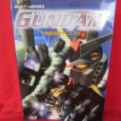 Mobile suit GUNDAM strategy guide book #2 / Playstation 2, PS2