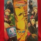 Persona 4 piano sheet music book / Playstation 2, PS2