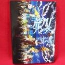 Arakawa Under The Bridge illustration art book