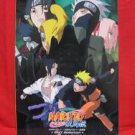 NARUTO 16 Piano Sheet Music Collection Book