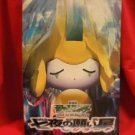 "Pokemon #6 movie""Jirachi Wish Maker"" art book 2003"
