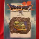 SQUARE-ENIX Dragon Warrior (Quest) 7 VII BEST Piano Sheet Music Collection Book / PlayStation