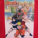 NARUTO 15 Piano Sheet Music Collection Book w/sticker