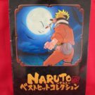 NARUTO 11 Piano Sheet Music Collection Book