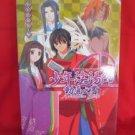 Shonen Onmyoji animation art book