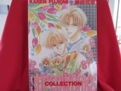Karen Fujiomi reproduction picture collection