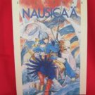 Nausicaa of valley of wind Soundtrack Electone Sheet Music Book