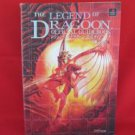 Legend of Dragoon Official Guide Book /Playstation, PS1