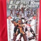 Hyper Hobby magazine 10/2006 Japanese Tokusatsu magazine *