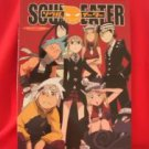 Soul Eater 12 Piano Sheet Music Collection Book *