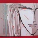 Minami Ozaki 'NEO EGOISM' post card collection book