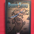 Bounty Sword First official strategy guide book / Playstation, PS1