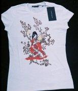 TS002, T-Shirt with Print/Emb.